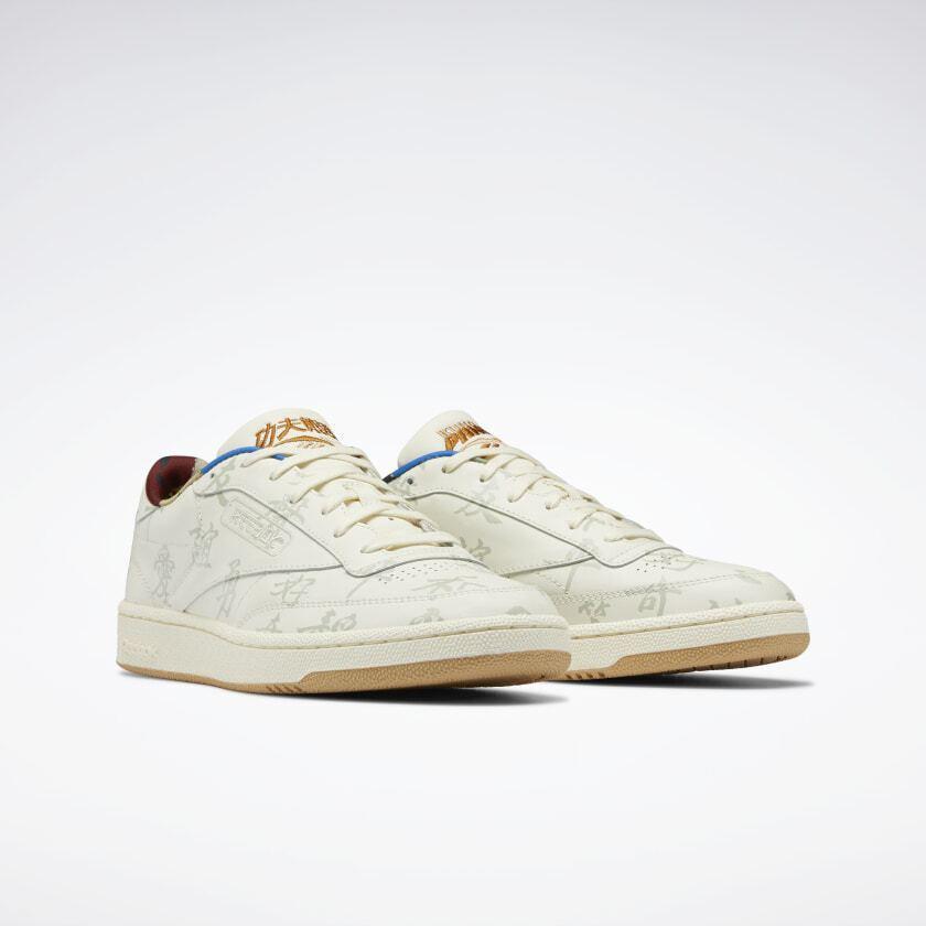 Оригінальні кросівки – тренд сезону.