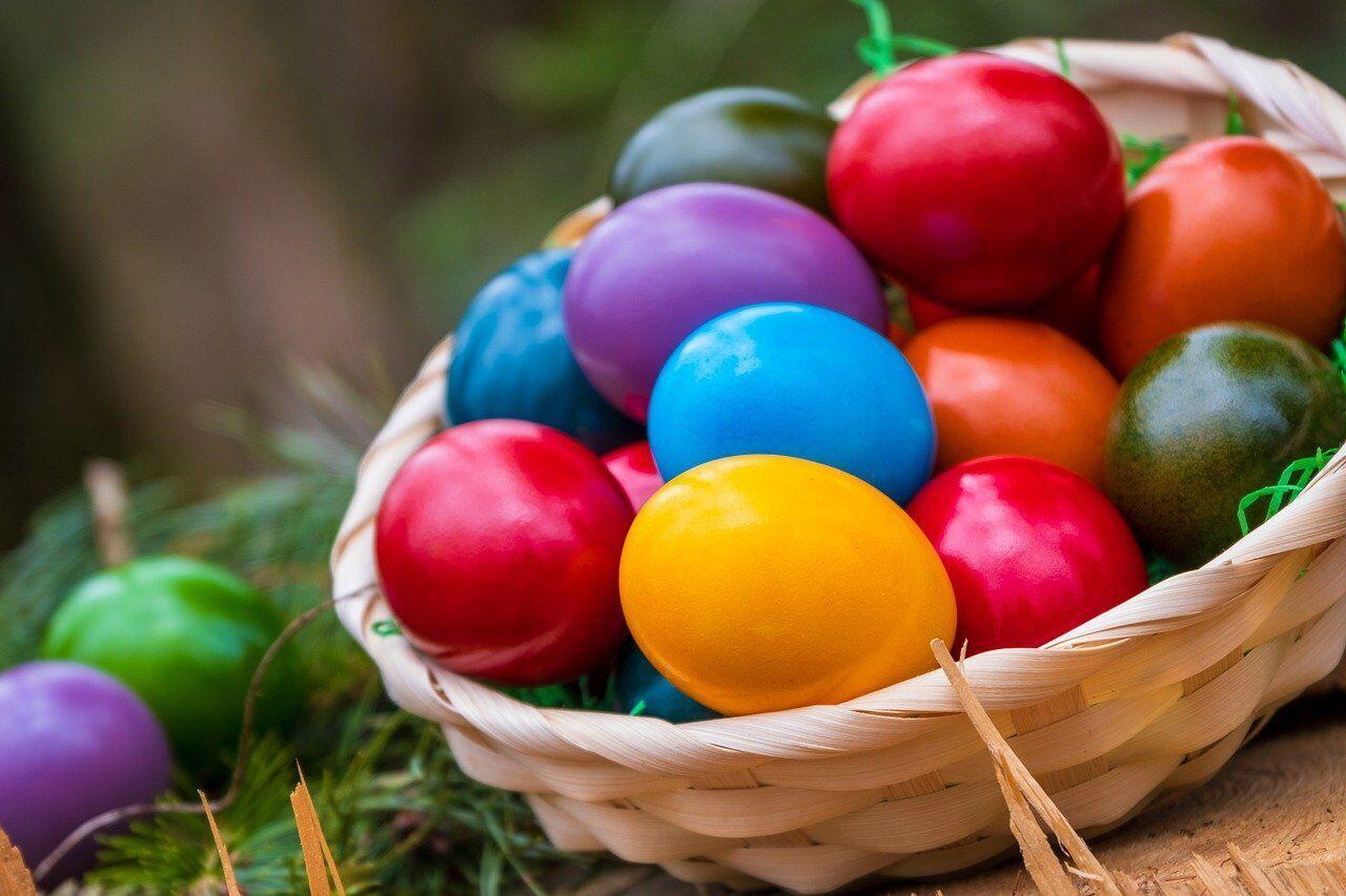 Великдень у православних і католиків зазвичай доводиться на різні дні