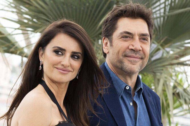 Пенелопа Крус и Хавьер Бардем воспитывают двоих детей.
