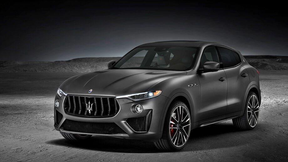 Levante зробив компанію Maserati популярною