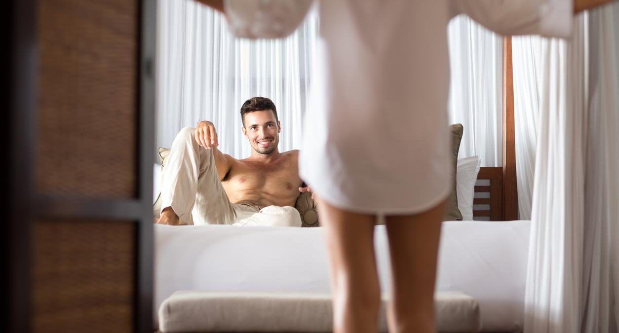 Какие тренды и тенденции в интимной жизни ждут нас в 2021 году.