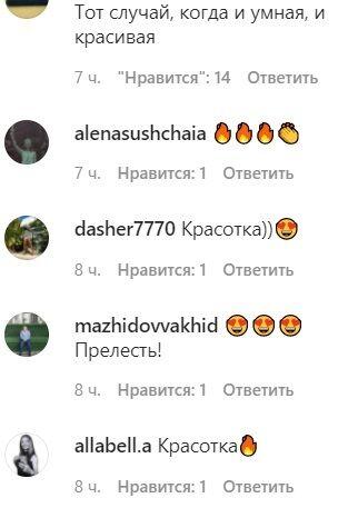 Коментатори оцінили образ Тимошенко.