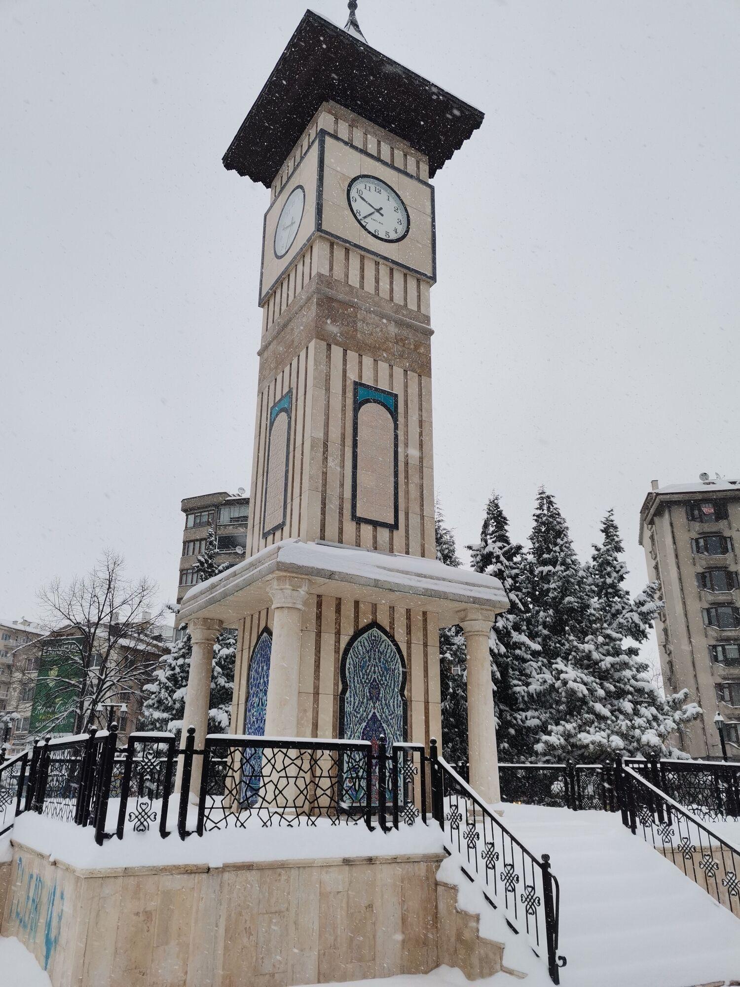 Місто Кютахья