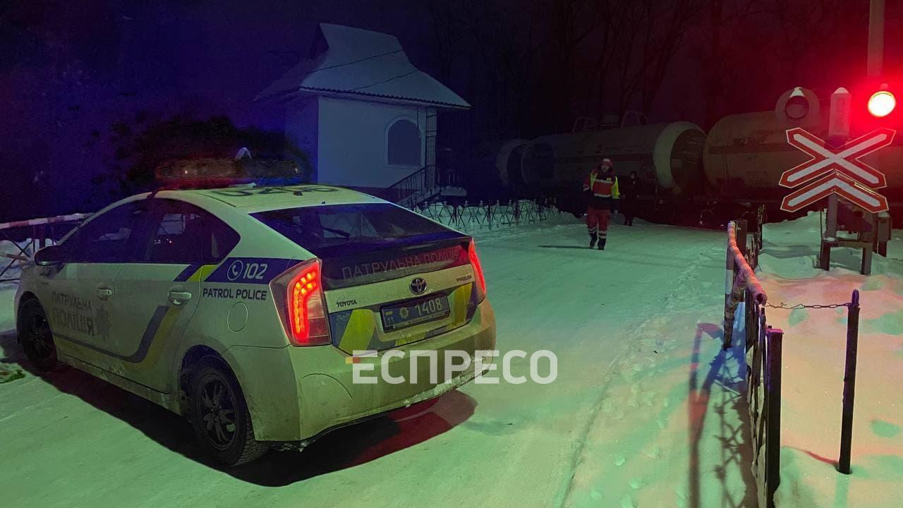 Водитель ВАЗ отказался пройти осмотр на состояние опьянения