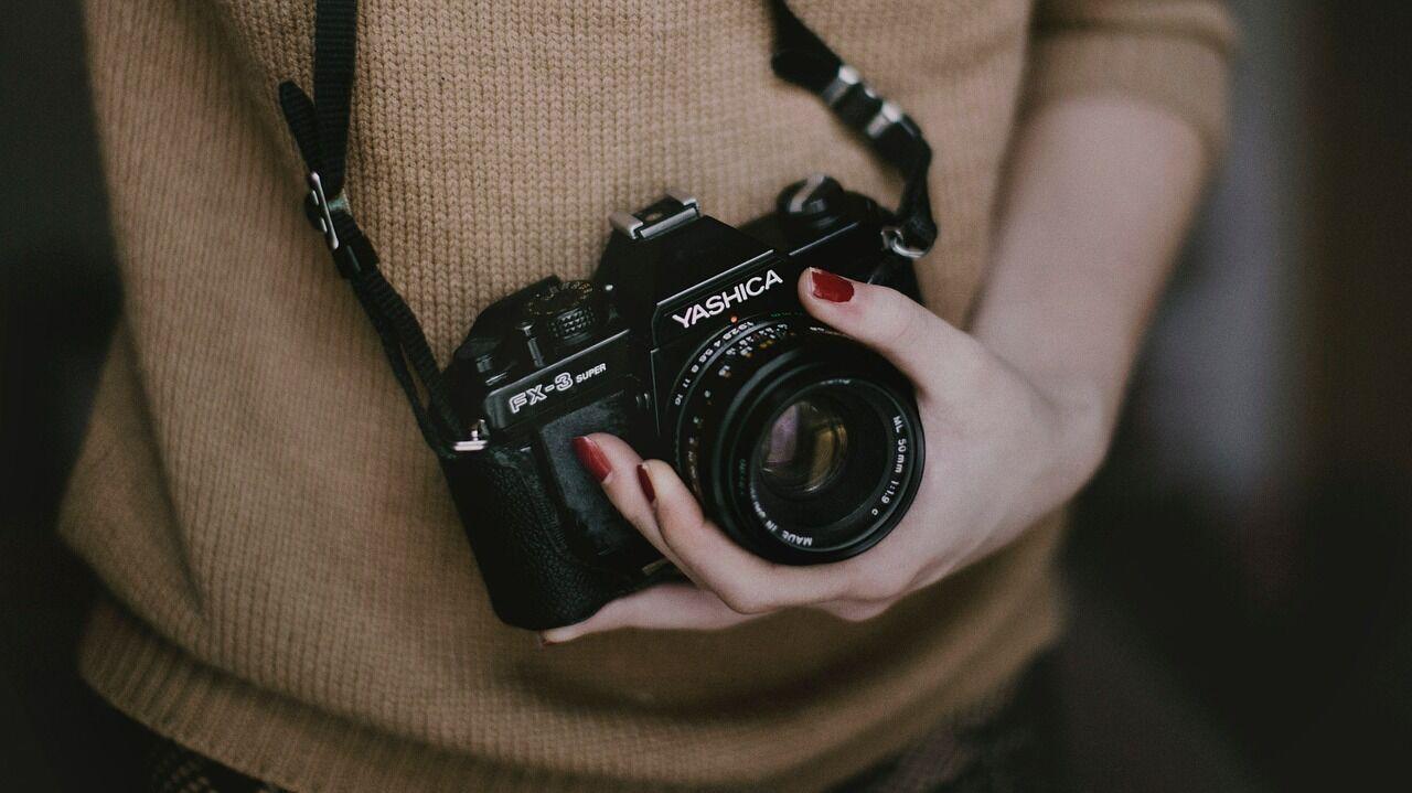 Качество съемки – важная составляющая домашнего эротического видео