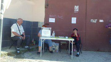 У Криму можуть прийняти голосування на постійній основі