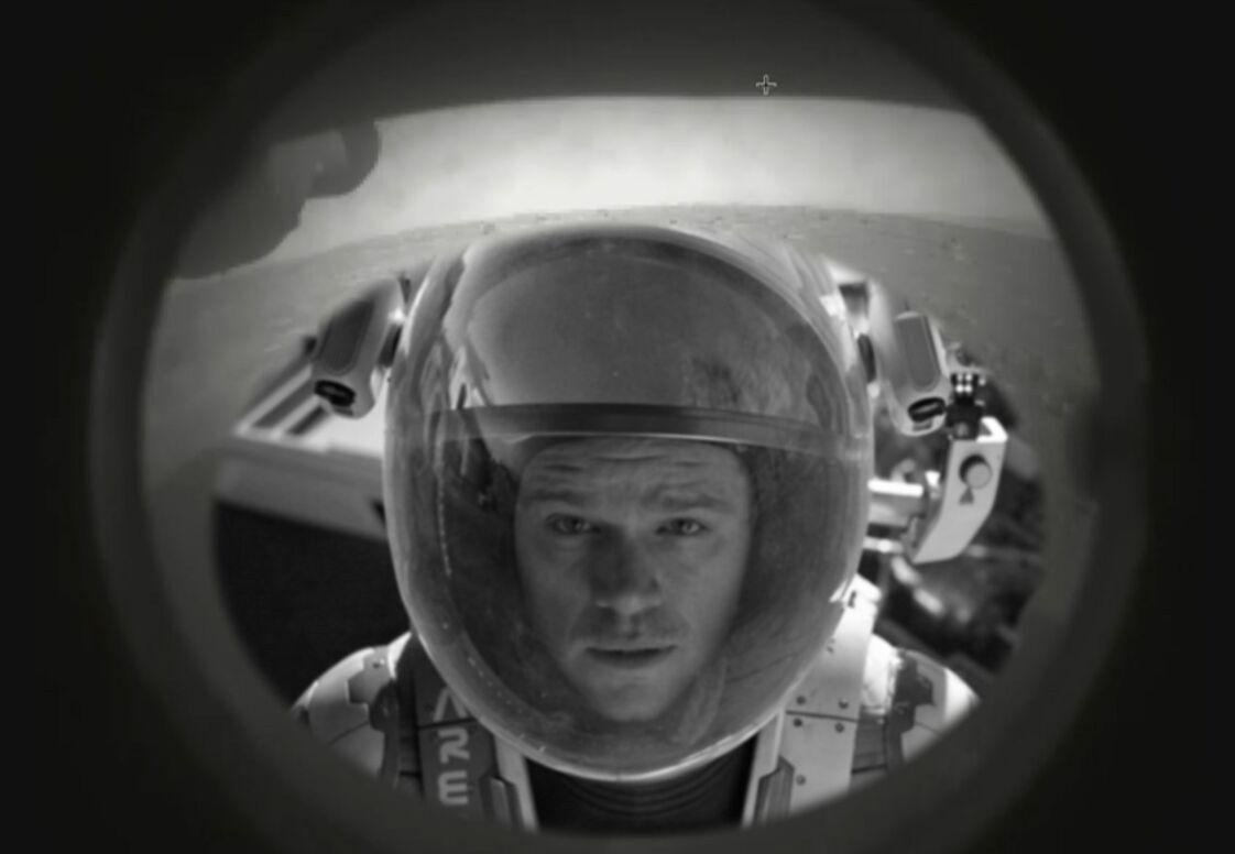 Исторические фото ровера Perseverance с Марса спровоцировали флешмоб
