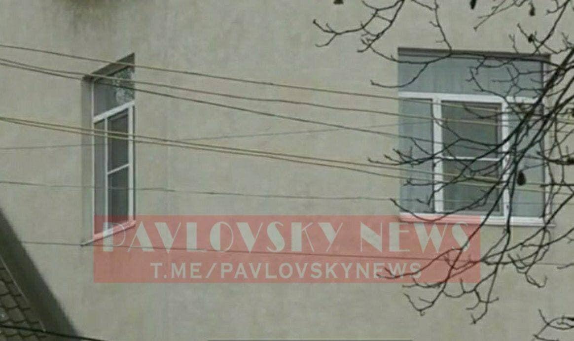 Охрана заявила, что Януковича не было уже два дня.