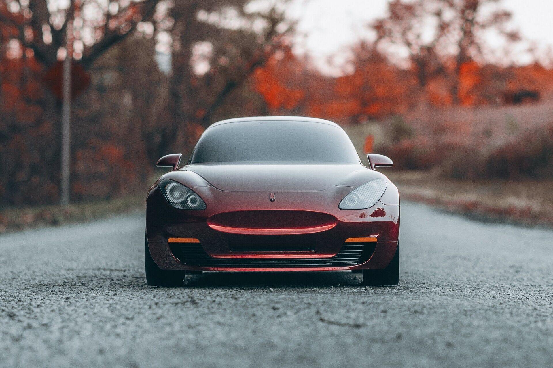 Стартап под названием Maple Majestic намерен стать первым канадским производителем современных электромобилей