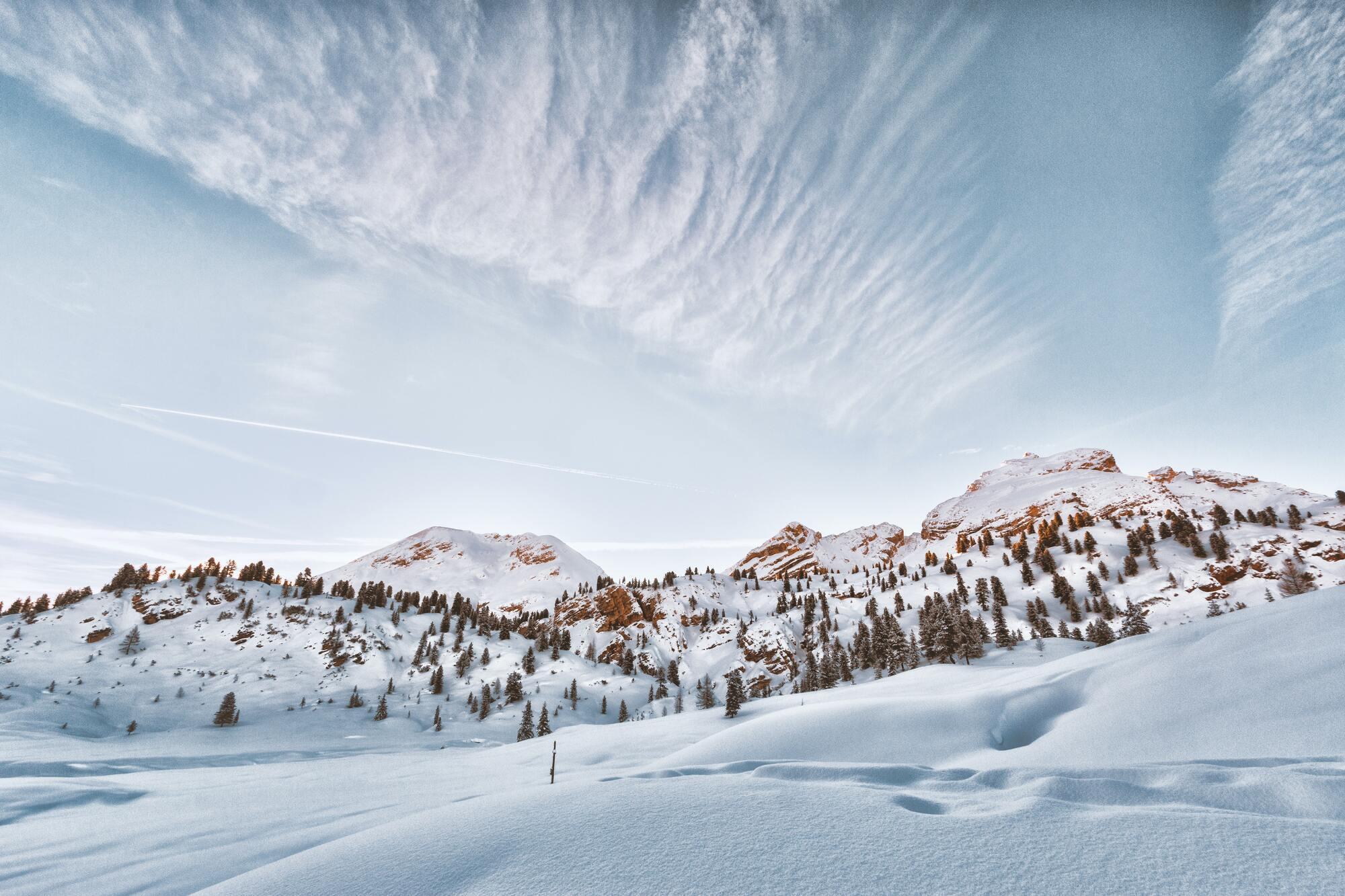 Якщо 22 лютого розпочався відлига, то варто чекати нових морозів.