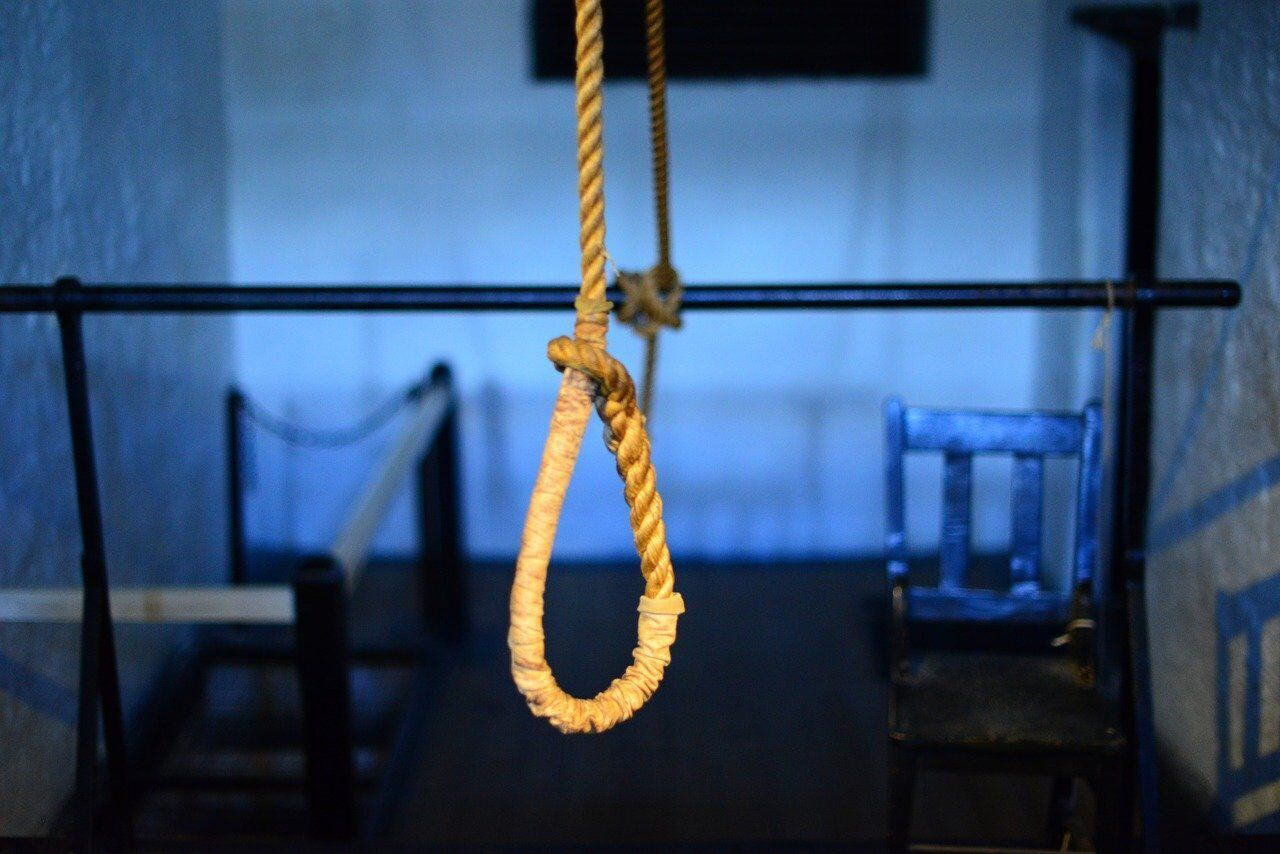 Смертная казнь Украине перешла в наследство от СССР вместе с его Уголовным кодексом 1961 года