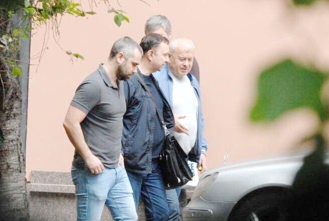 Источники сообщают, что Александр Сергиенко является фигурантом так называемой теневой ГАСИ