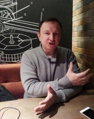 Александр Сергиенко замечен в теневых схемах ГАСИ