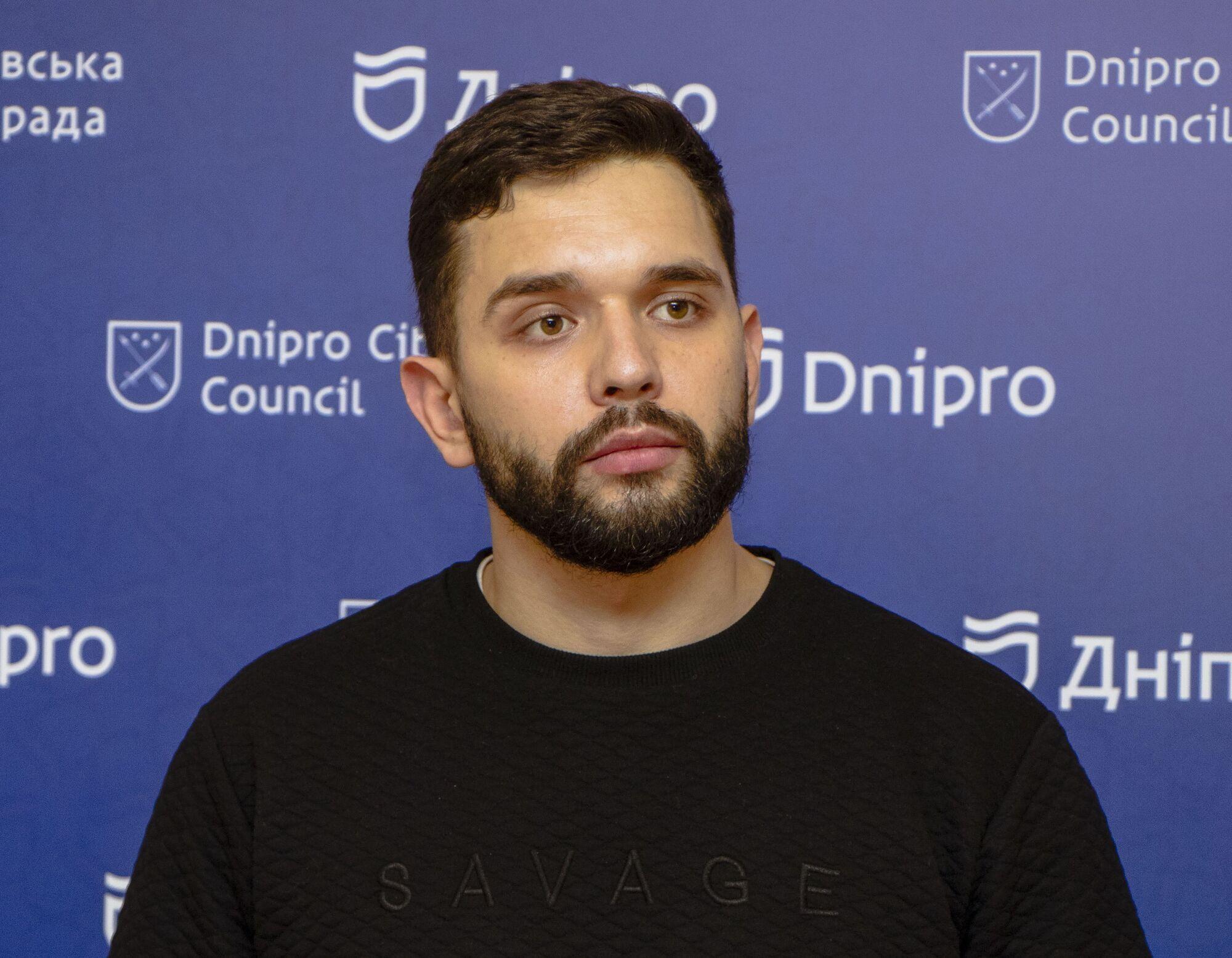 Владислав Макарец