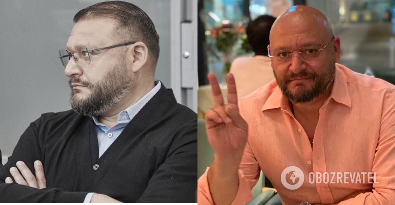 Как изменился Михаил Добкин за последние годы