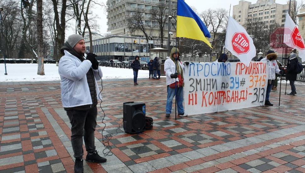 """Активисты выступили в поддержку изменений в закон """"О государственных закупках"""""""