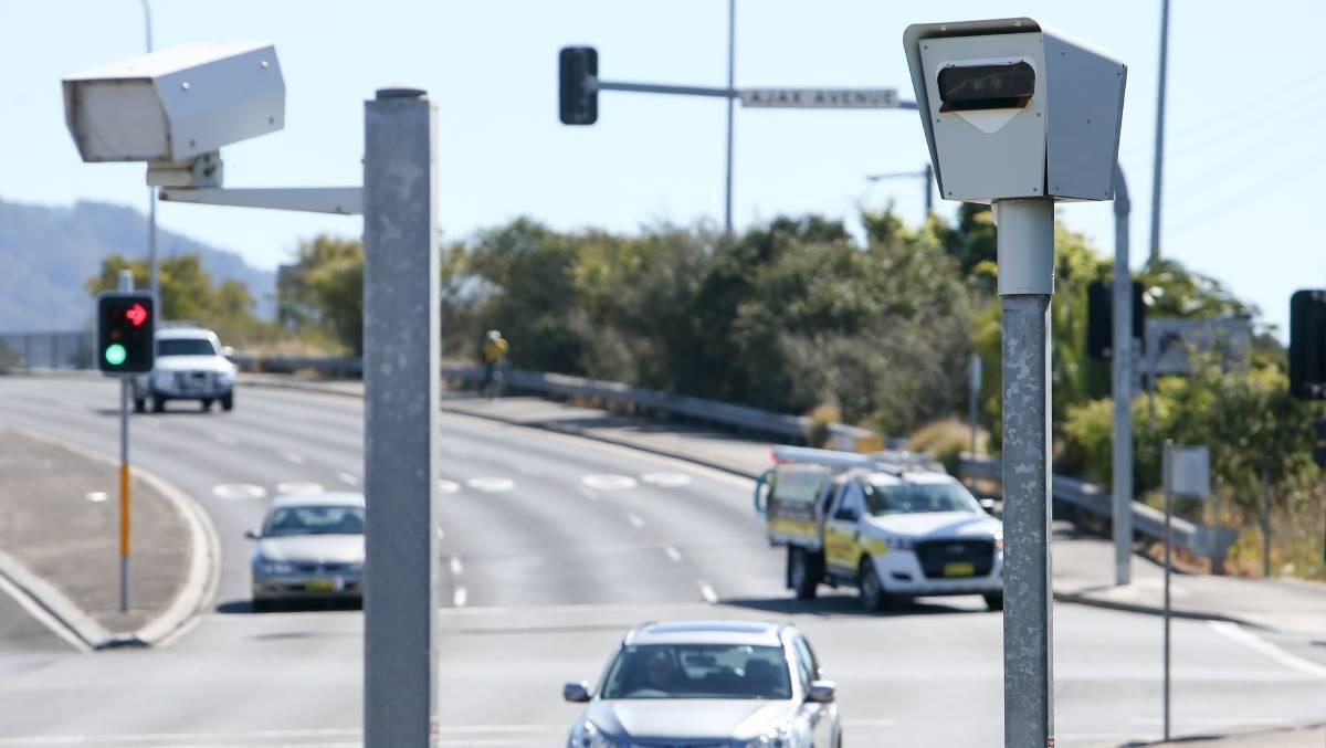 Камери фотовідеофіксації стануть фіксувати проїзд по смузі громадського транспорту