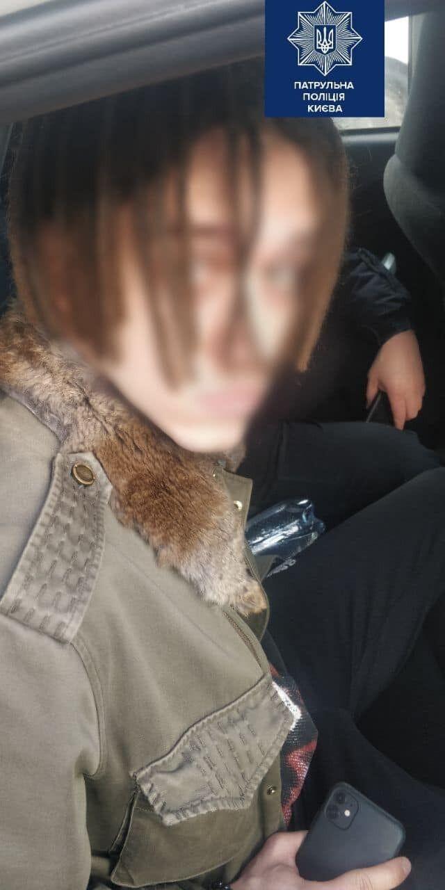 Водій перебував за кермом у стані наркотичного сп'яніння.