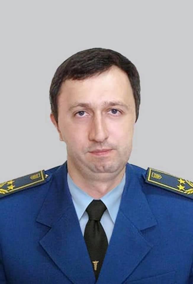 Погибший Владислав Корниенко