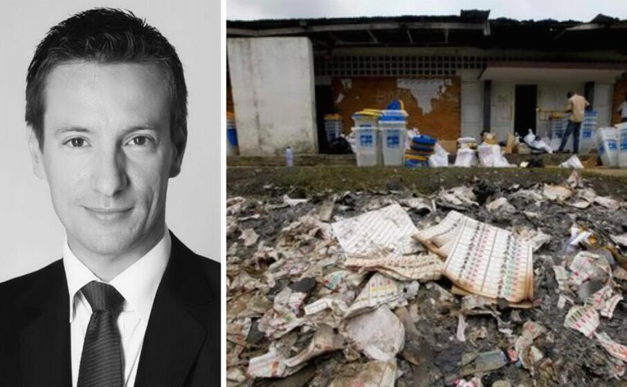 Посол Італії в Конго загинув унаслідок нападу на конвой ООН