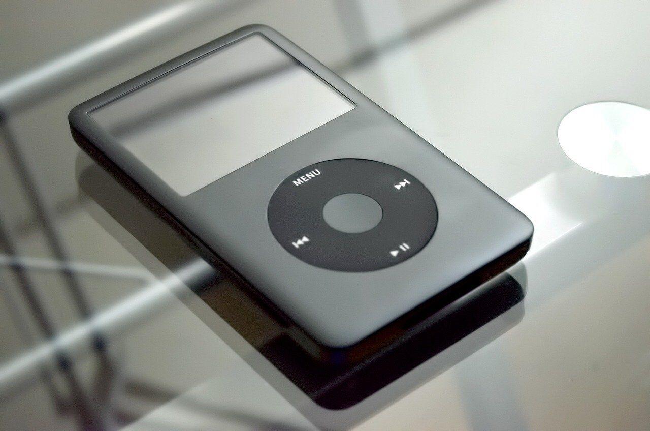 Кен Креймер оказался законным отцом iPod
