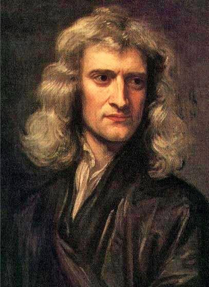 Исаак Ньютон часто рассказывал друзьям анекдот о яблоке