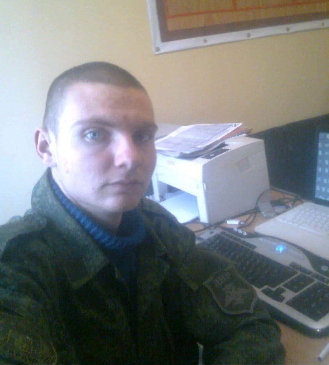 """Терориста """"ДНР"""" хотіли видати за мирного жителя"""