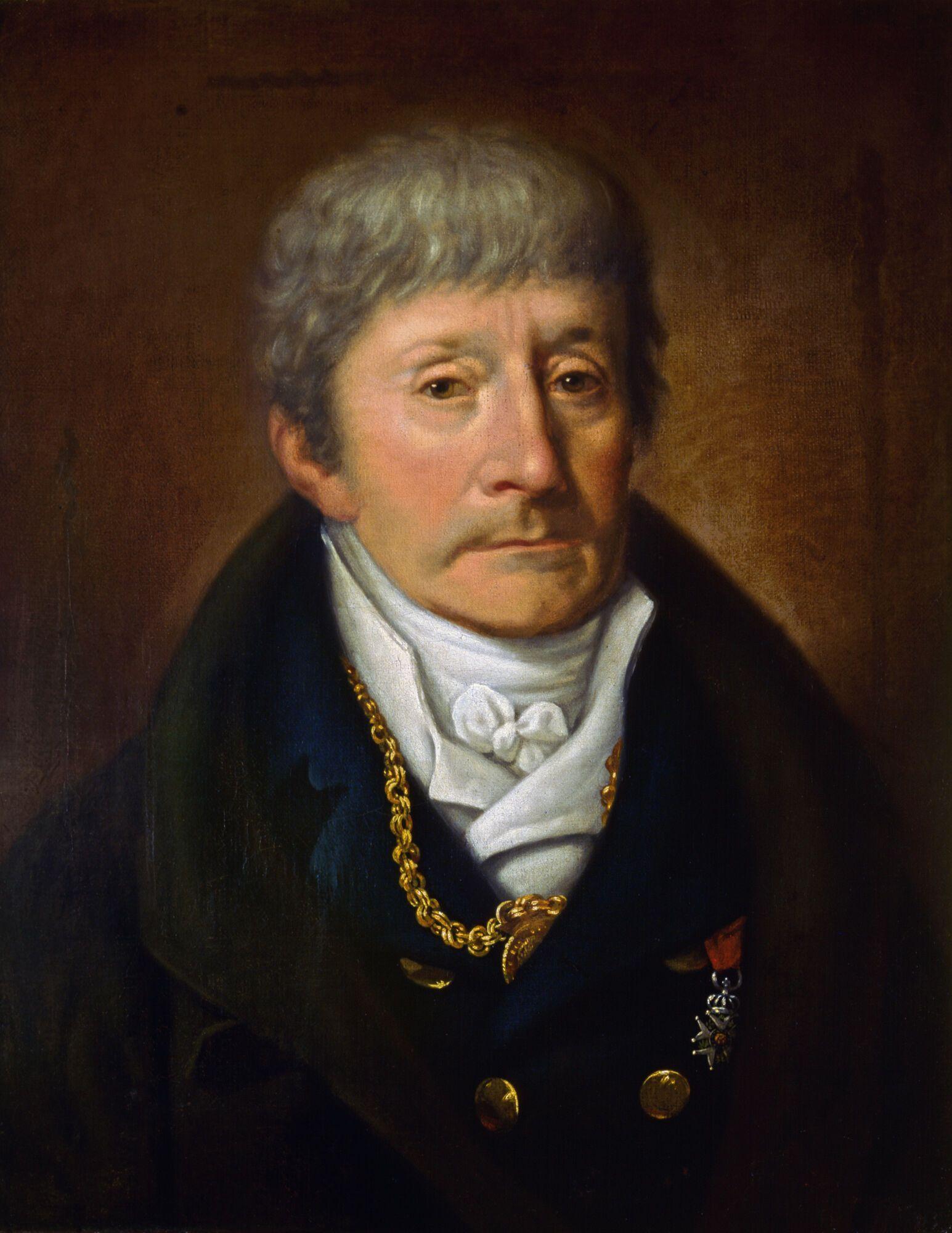 Сальери был успешным придворным композитором