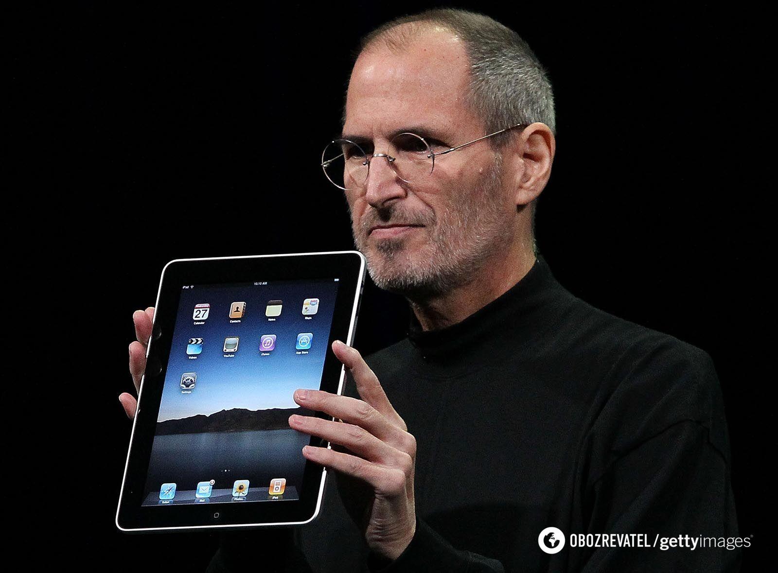 Стив Джобс был уверен, что нужно всю жизнь учиться, чтобы чего-то достичь