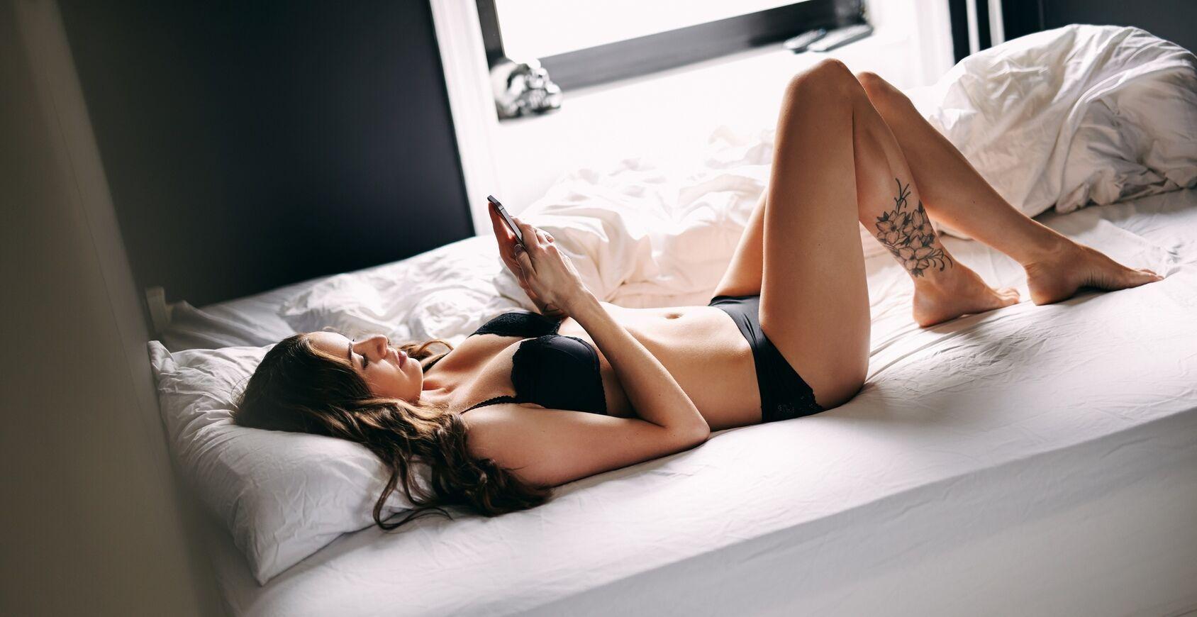 За статистикою, більшість жінок не в захваті від самого процесу анального й орального сексу.