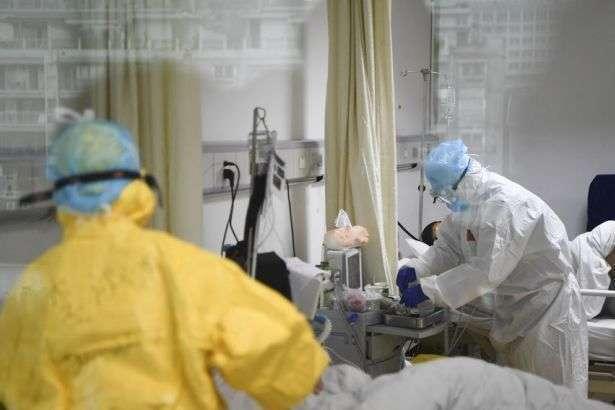 В Закарпатской области растет смертность от COVID-19