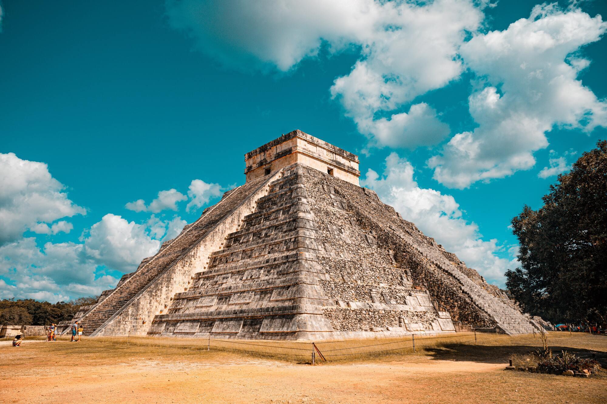 У Мексику дозволено в'їзд без обмежень, проте багато пам'яток історії закриті для туристів через пандемію.