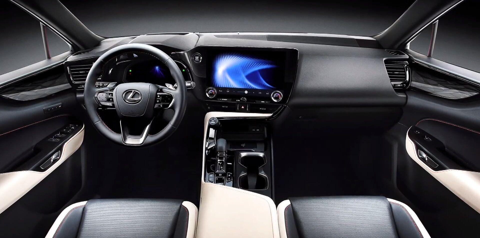 Найбільш вражаючі зміни відбулися у салоні, який нагадує аналогічний елемент Toyota Mirai