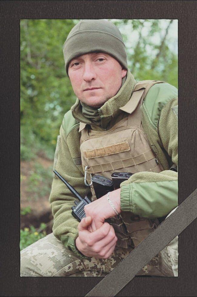 Михаил Капран
