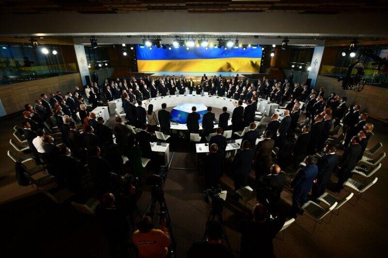 "Форум ""Украина 30"""