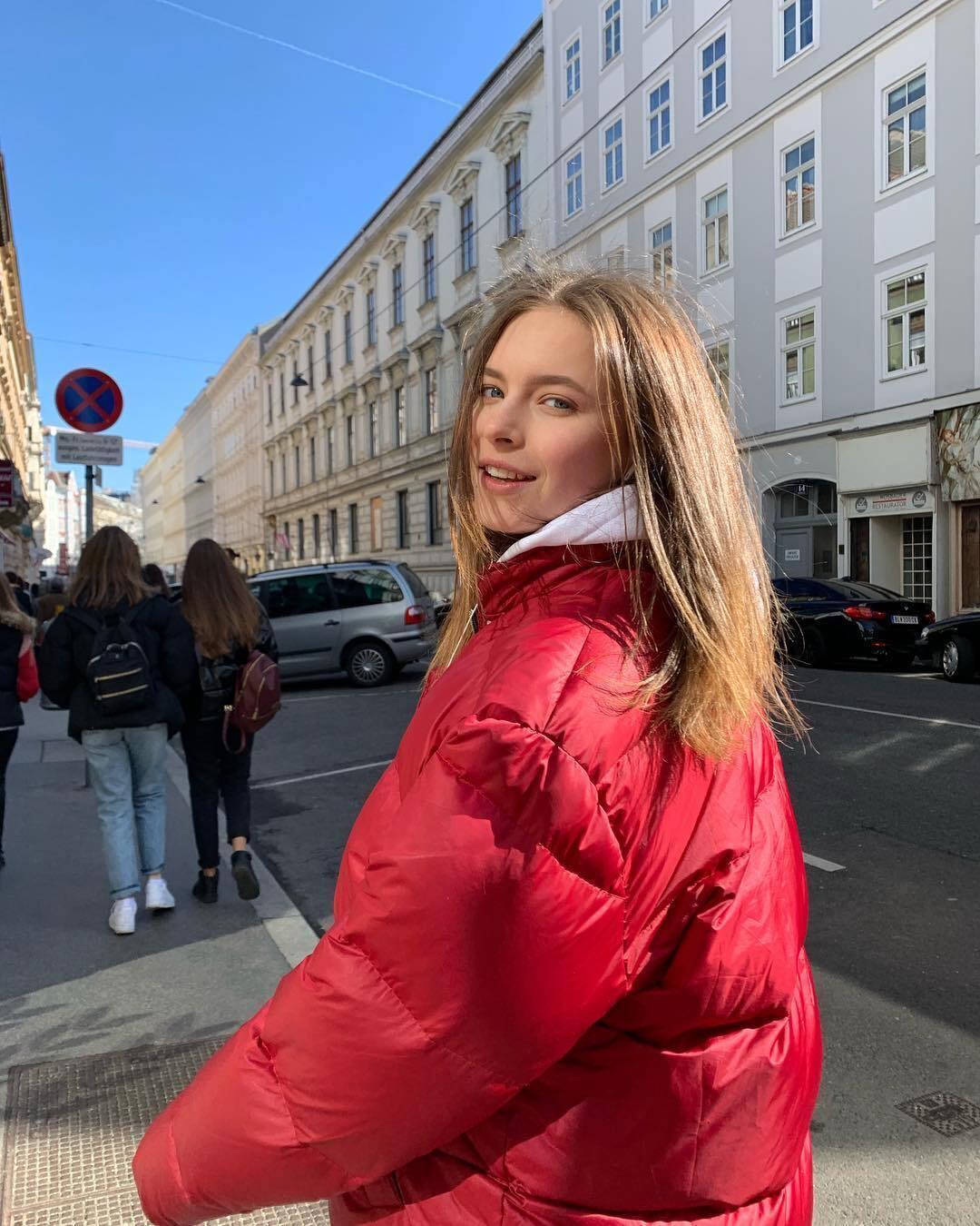 Маша живет отдельно от родителей с 16 лет