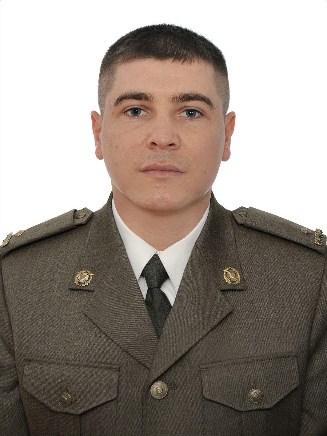 Дмитро Забажан
