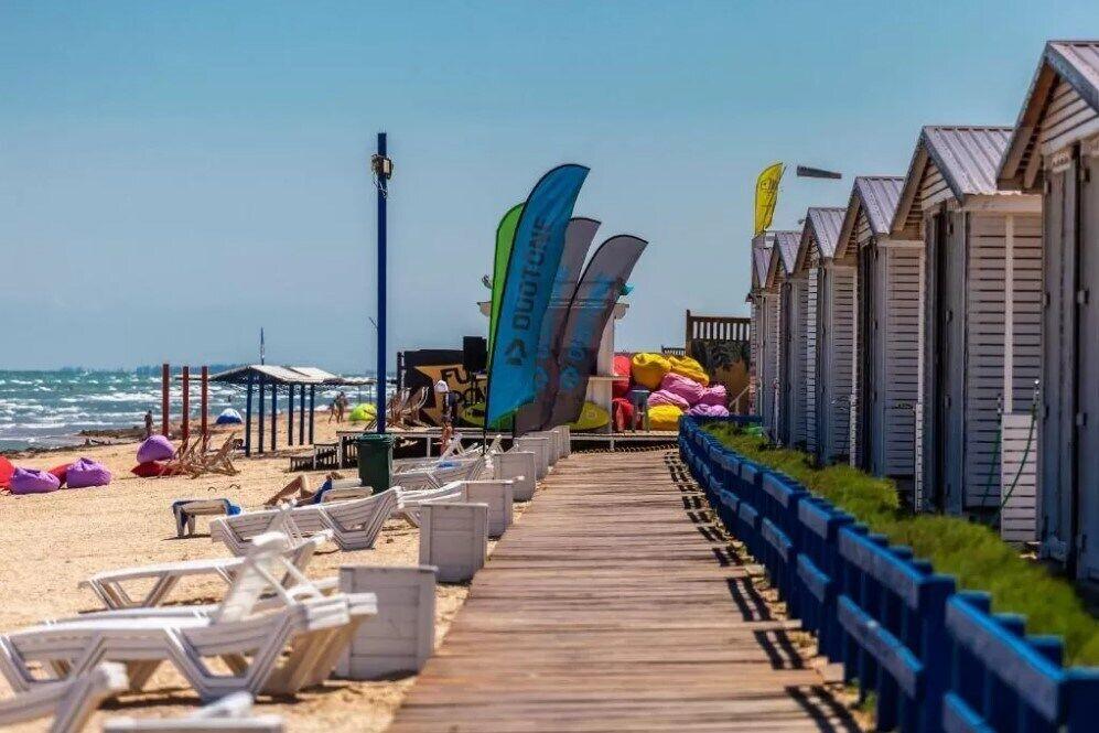 Спрос на отдых в Украине может вырасти из-за новых требований к туристам в других странах.