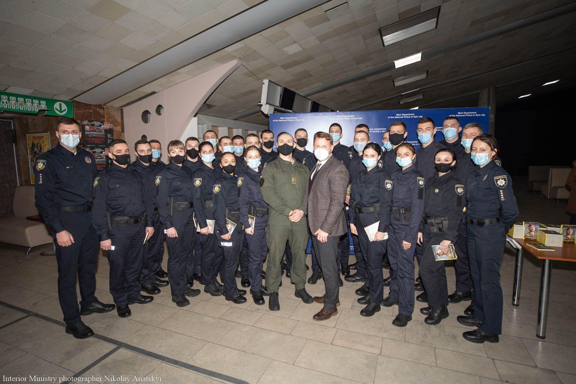 Украина показала, что будет заниматься судьбой каждого военнослужащего, подчеркнул Шевченко