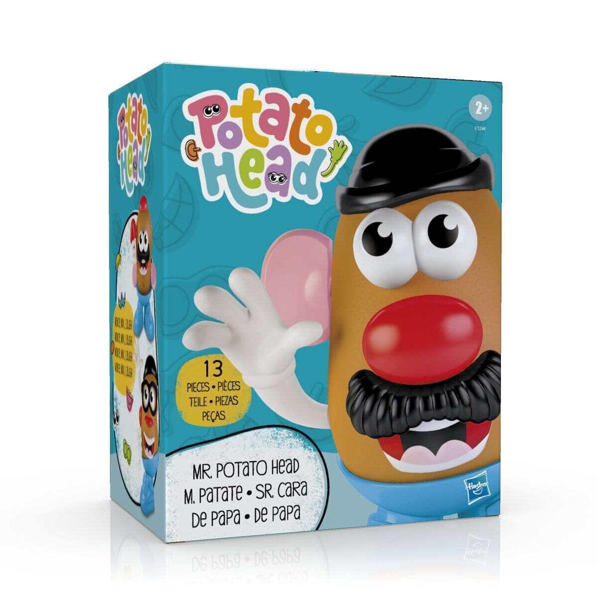 Іграшка Mr Potato Head
