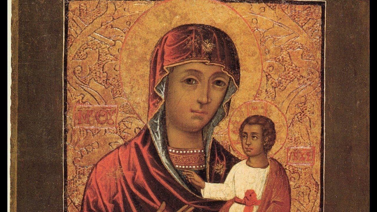 28 лютого проводиться Святкування на честь Віленської ікони Божої Матері