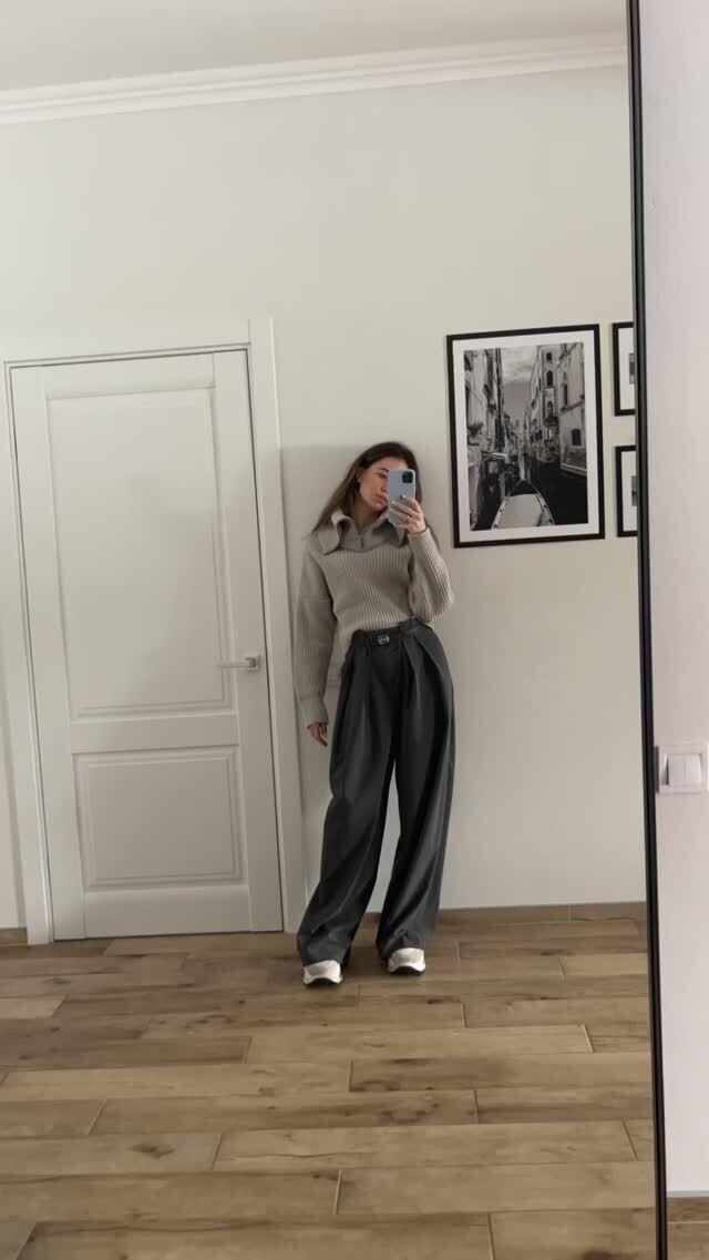 Надя Дорофєєва показала стильний образ