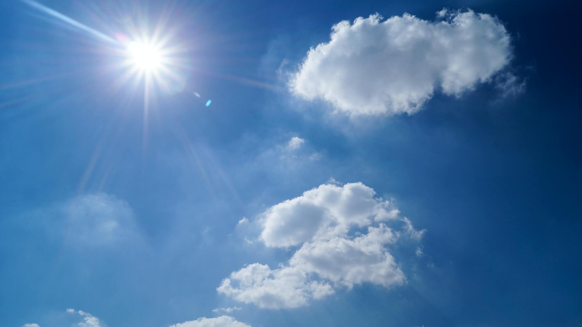 Если в первый день весны тепло, значит, в скором времени похолодает