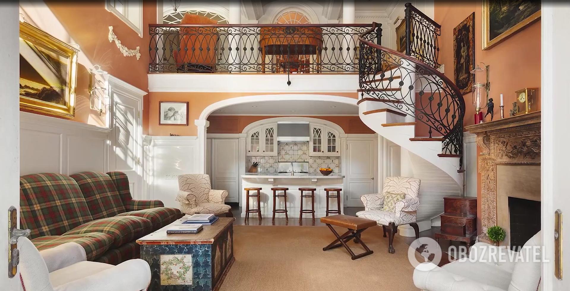У Нью-Йорку продають будинок по сусідству з Мадонною