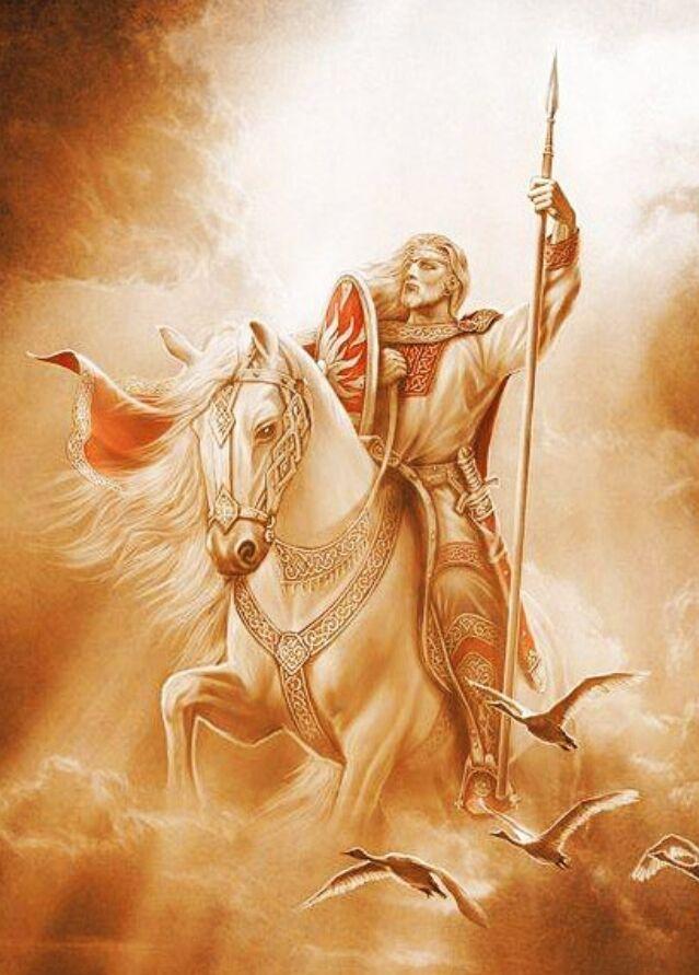 Народне свято 1 березня присвячений Ярила