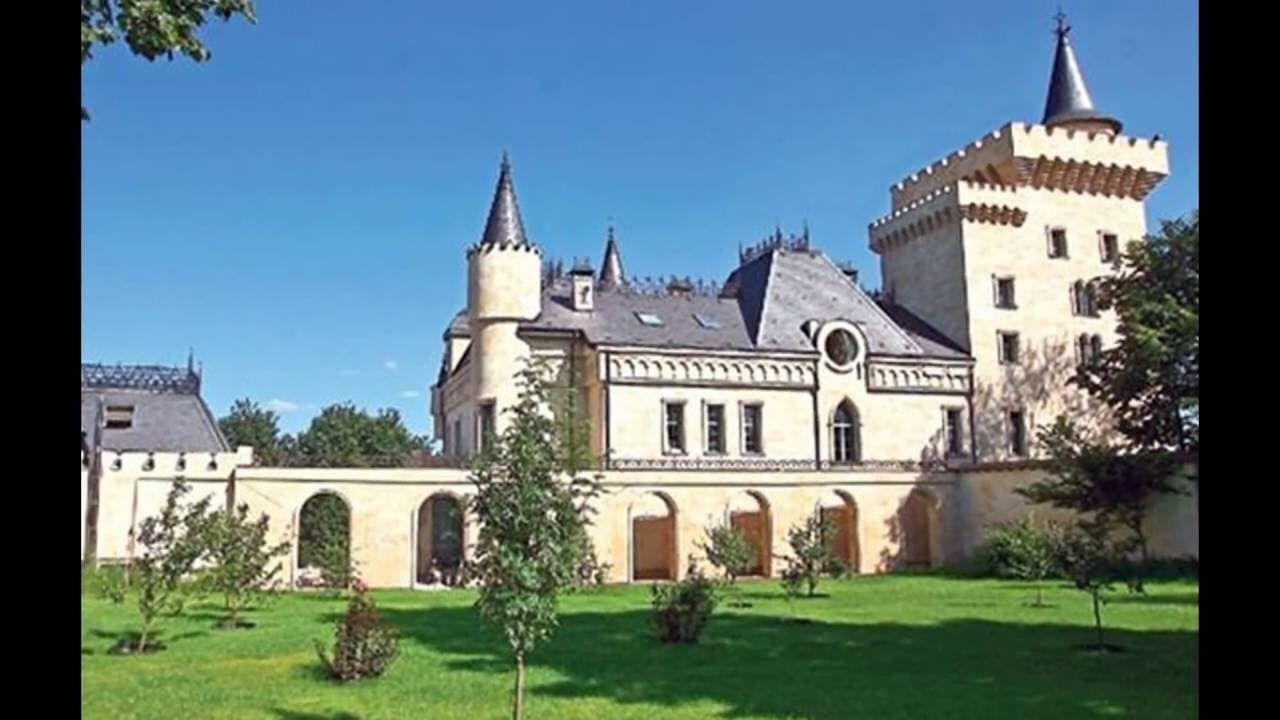 Палац Галкіна і Пугачової