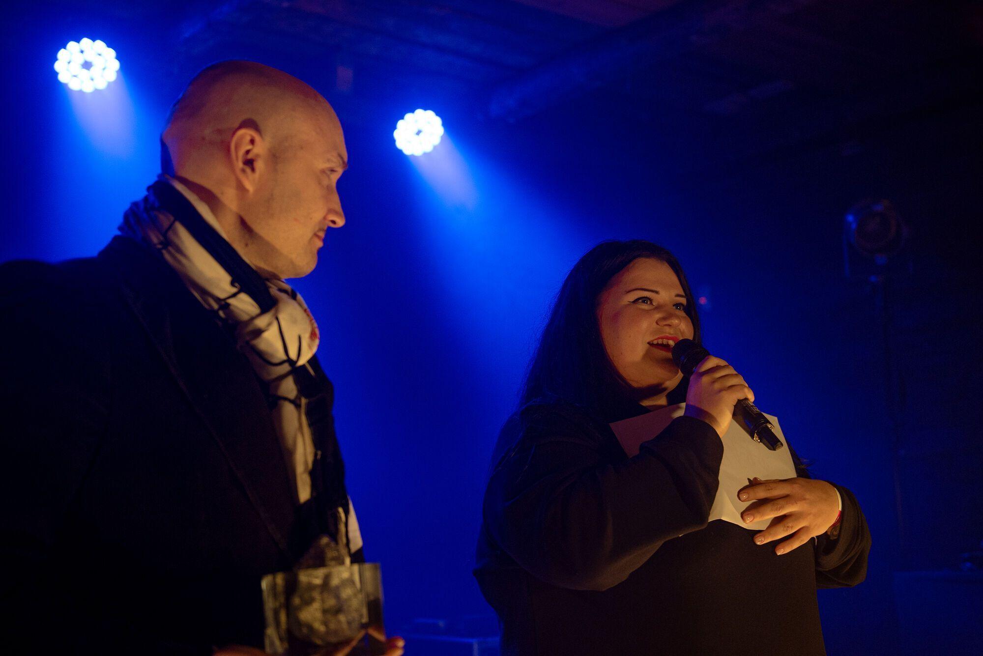 Оголошено переможців премії Aprize Music Awards