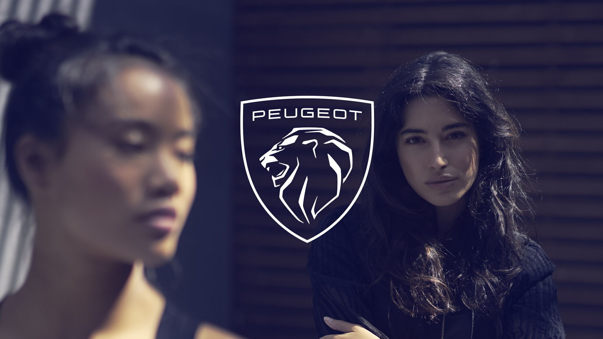 Peugeot продемонстрировала стильную эмблему в стиле ретро