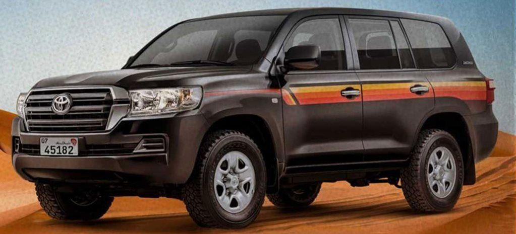 Toyota Land Cruiser – любимец огромного количества автомобилистов