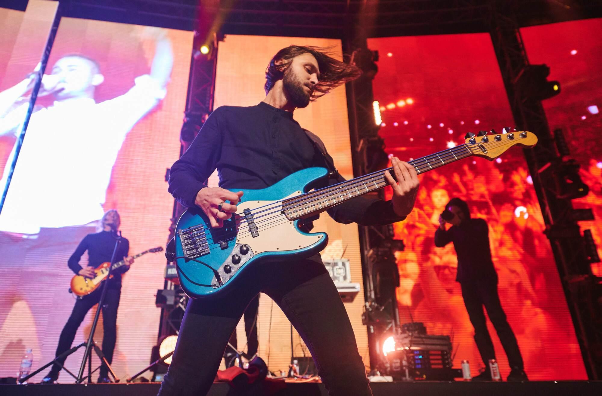 """""""Антитела"""" одни из немногих артистов, которые все же смогли провести существенную часть туровых концертов осенью 2020 года"""